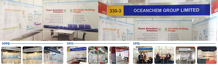 Oceanchem Group,the leading supplier of flame retardants